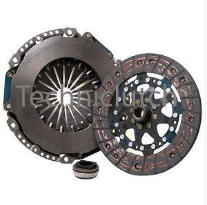 3-Pieces-Kit-d-039-embrayage-roulement-225-mm-pour-PEUGEOT-508-SW-1-6-THP