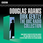 Dirk Gently: The BBC Radio Collection: Two BBC Radio Full-Cast Dramas by Douglas Adams (CD-Audio, 2016)