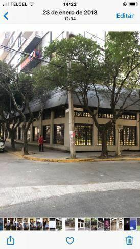 local comercial en renta en av. México col. condesa