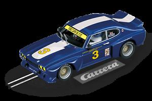 Top Rare Carrera Digital 132 - Ford Capri   Imsa 74   Rarity  30506