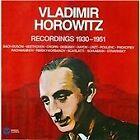 Vladimir Horowitz: Recordings 1930-1951 (2014)