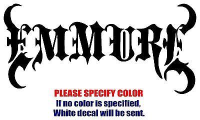 "Psyclon Nine Band Rock Music JDM Vinyl Decal Car Sticker Window bumper Laptop 7/"""