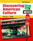 Discovering American Culture by Cheryl L. Delk (Paperback, 2008)