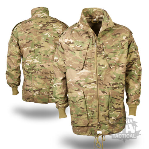 Esercito Stile Inglese Aereo Multicam Grembiule Para Mtp rrqxdw7B