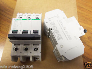 Multi 9 C 3A C60 New Schneider Electric Circuit Breaker