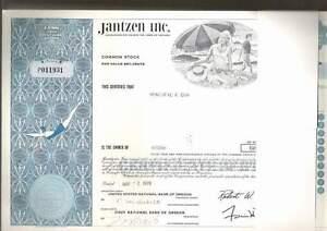 Jantzen-Inc-1960s-blue