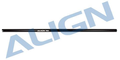 Align T-Rex 760X autobon autobon autobon Fiber Tail Boom H76T002XXT b9e092
