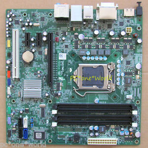 details about dell studio xps 8100 motherboard dh57m01 socket 1156 ddr3 intel h57 100% working Dell 8100