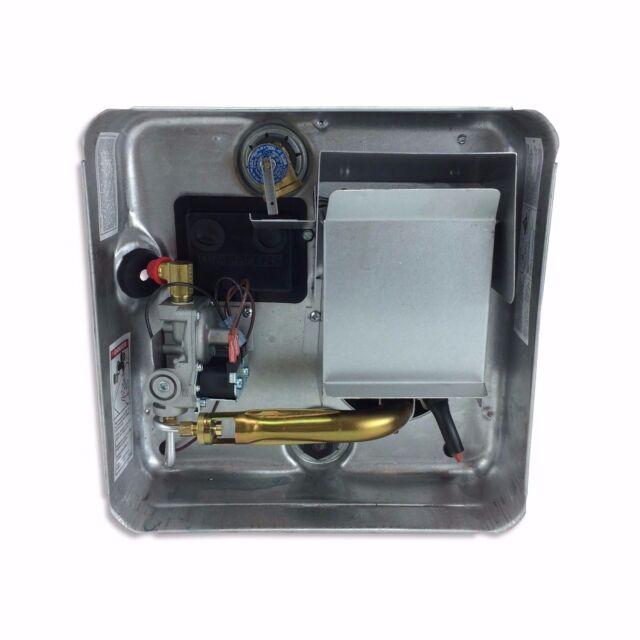 suburban sw6d direct spark water heater 6 gallon rv ebay f450 wiring diagram new suburban sw6d 6 gallon suburban water heater camper,trailer,tiny