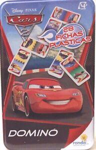 Disney-Pixar-Cars-2-Dominoes-Game-Set-In-Metal-Tin