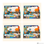 NEW-Lot-Set-Of-4-Zuru-X-Shot-MK3-Includes-12-Soft-Foam-Darts-XShot-Toy-Gun Indexbild 1