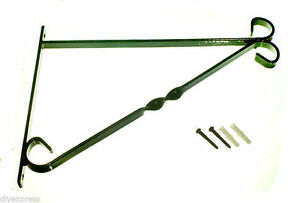 pouces pour 14 panier Support de pk12 suspendu et fixations pour acier suspendu H1qwvOU