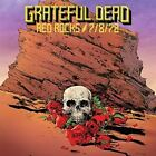 Red Rocks 7/8/78 [Digipak] by Grateful Dead (CD, May-2016, 3 Discs, Warner Bros.)