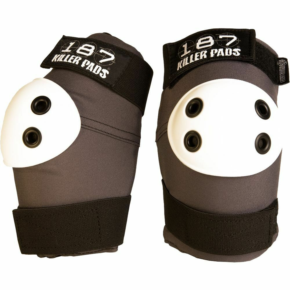 187 Standard Elbow Pads XS-Dark Grey