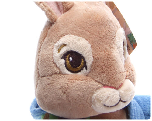 Peter Rabbit Doll Lilly Bobtail Benjamin Bunny Soft Stuffed Plush Kids Toy Gift Sumo Ci