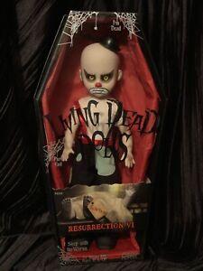 Living-Dead-Dolls-Schitzo-Variant-Resurrection-Series-6-Res-Clown-sullenToys