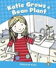 Penguin Kids 1 Katie Grows A Bean Reader CLIL AmE von Marie Crook (2013, Taschenbuch)