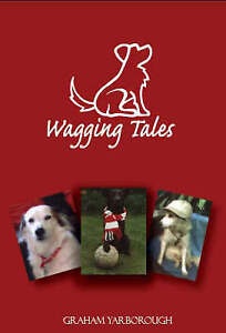 034-AS-NEW-034-Yarborough-Graham-Wagging-Tales-Paperback-Book