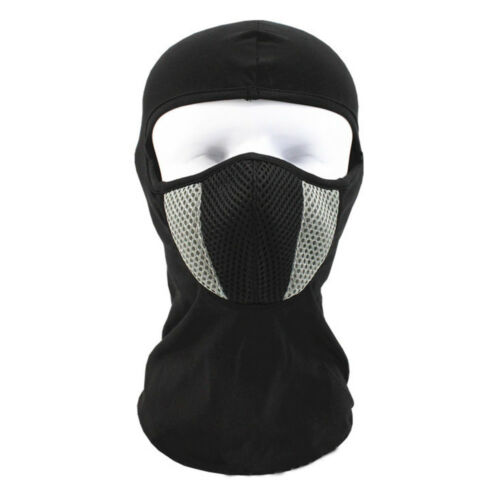 Outdoor Hood Protection Face Mask Sport Scarf Cover Cycling Ski Winter Warm Mask