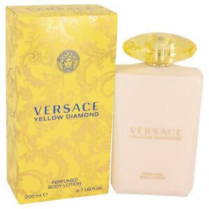 Versace-Yellow-Diamond-by-Versace-Body-Lotion-6-7-oz-For-Women