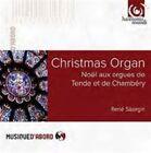 Christmas Organ: No‰l aux Orgues de Tende et de Chamb'ry (CD, Oct-2014, Harmonia Mundi (Distributor))