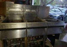 Pitco Frialator Deep Fryer Parts Only Repair Local Pickup