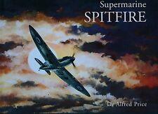Supermarine Spitfire (Midland Publishing) - New Copy