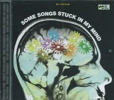 SOME SONGS STUCK IN MY MIND 18-TRK WORLD COMP GROOVY PSYCH FREAKBEAT ETC SLD CD