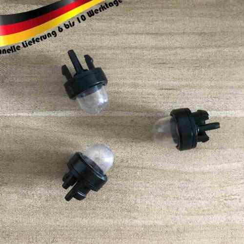 Primerpumpe Vergaser Stihl FS36 FS40 FS44 FS120 FS200 MS210 MS211 MS230 MS250