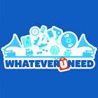 whateveruneed