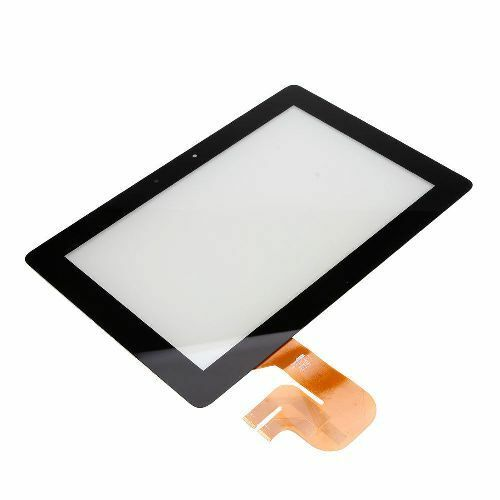 """ASUS TRANSFORMER PAD TF103C White 10.1/"""" DIGITIZER TOUCH SCREEN LENS GLASS WHITE"""