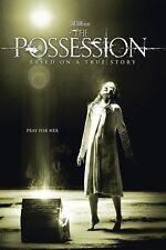 The Possession - Blu-Ray + Digital Copy DVD + UltraViolet