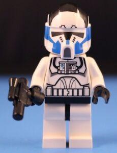 100 lego star wars minifigures