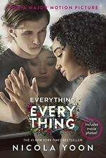 Everything, Everything Movie Tie-in  by Nicola Yoon(Paperback)