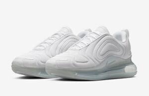 Nike-Air-Max-720-UK-8-5-us-9-5-eur-43-Triple-weiss-ao2924-100