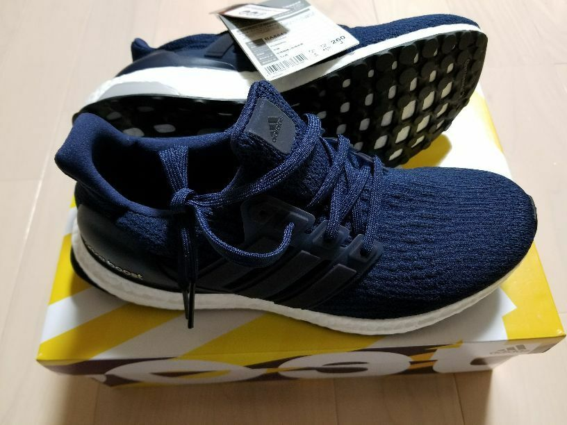 Genuine domestic adidas Ultra Boost Ultra Boost 26 (4543 from japan (4543 26 70eb57