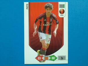 Card-Calciatori-Panini-Adrenalyn-2010-11-2011-n-193-Pato-Milan