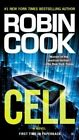 Cell by Robin Cook (Paperback / softback, 2014)