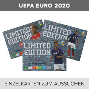 Panini-UEFA-EURO-EM-2020-Adrenalyn-XL-Limited-Edition-Cards-zum-aussuchen