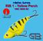 Cicaden-Kunstkoeder-original-RIBCHE-LURES-VMC-9908-BZ-8g-20g-fuer-Suess-und-Salz Indexbild 13