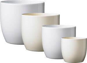 Ubertopf-Basel-aus-Keramik-in-vielen-Groessen-in-Weiss-amp-Vanilla-Made-in-Germany