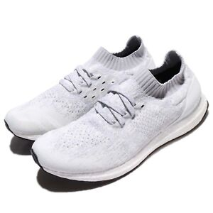 c108878d5fff98 Image is loading adidas-UltraBOOST-Uncaged-White-Tint-Men-Running-Shoes-