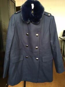 Manteau-laine-et-cachemire-Neuf-et-etiquette-1-2-3-Valeur-329-Ref-Alex