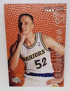 1996-97-UPPER-DECK-ROOKIE-EXCLUSIVES-TODD-FULLER-R13-WARRIORS-BASKETBALL-CARD