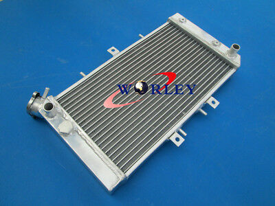 aluminum alloy radiator Polaris Outlaw 450//525 S//MXR//IRS 2007-2011 2010