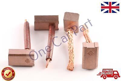 Carbon brushes starter Hitachi 7x11x18