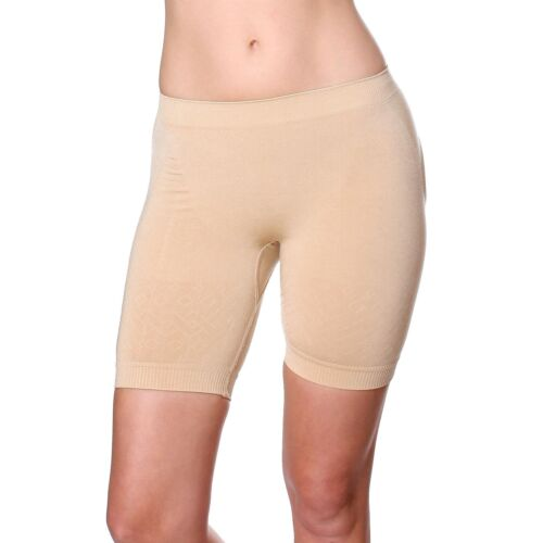 Valencia Womens Shapewear Control Shaper Booty Enhancer Butt Lifter Boy Short