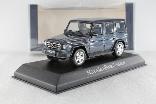 A.S.S NEU NOREV Collectors 1:43 Mercedes Benz MB G-Klasse OvP MiB 351342 2019