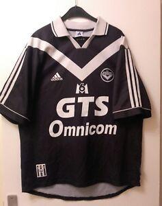 Maillot-Vintage-foot-Adidas-Girondins-de-Bordeaux-1999-2000-shirt-camiseta