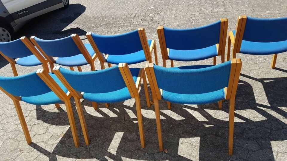Spisebordsstol, Magnus Olesen, b: 54 l: 78